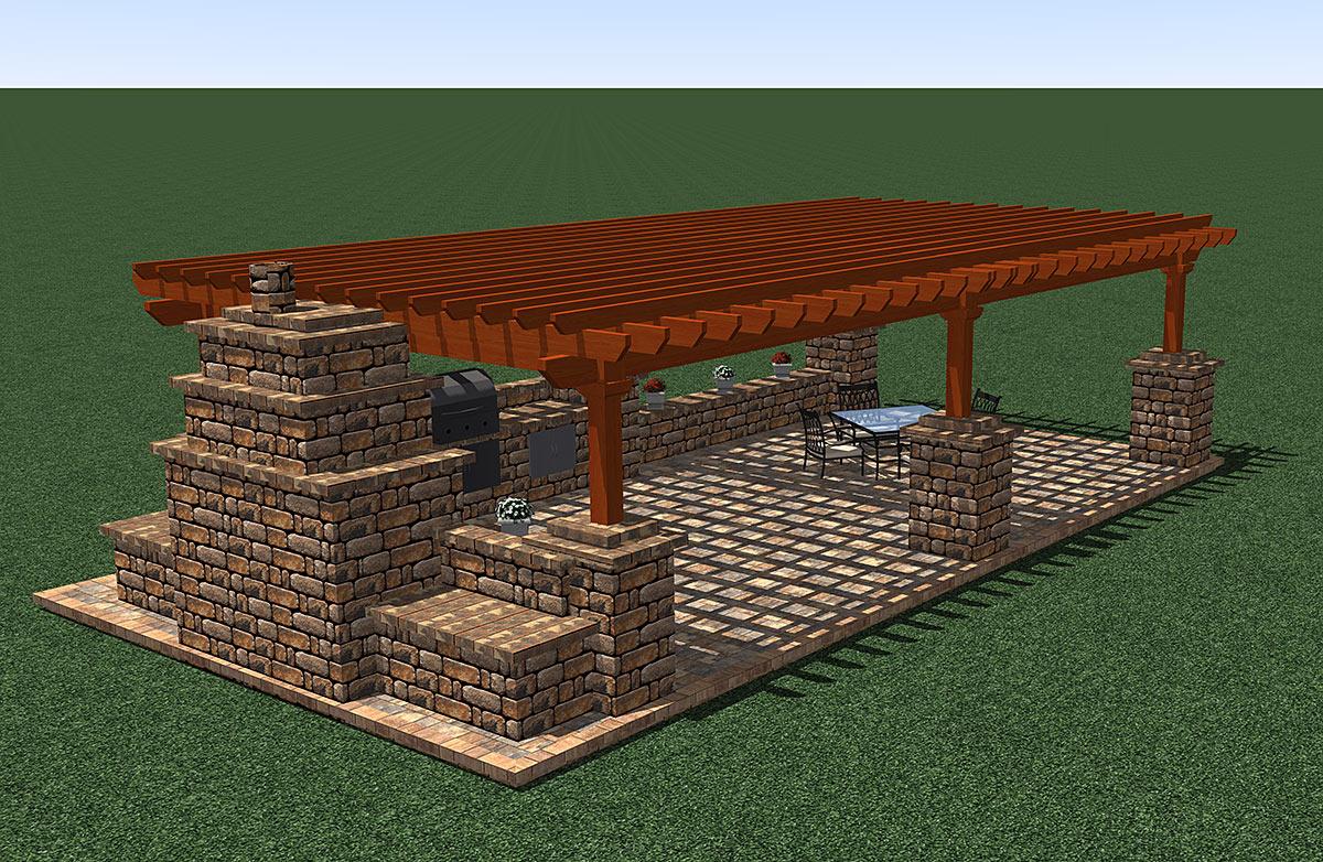 3d design studio tremron jacksonville pavers retaining walls