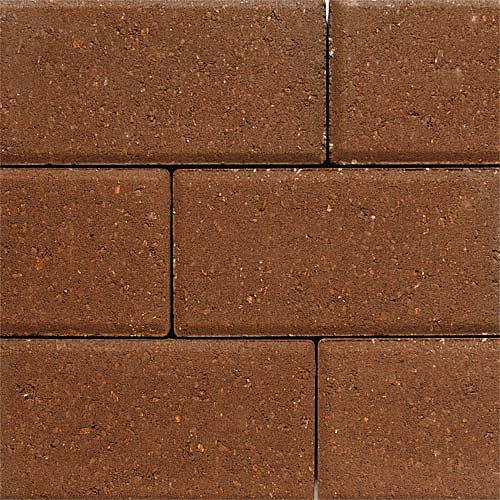 4x8 Brick Pavers Tremron Jacksonville Pavers Retaining