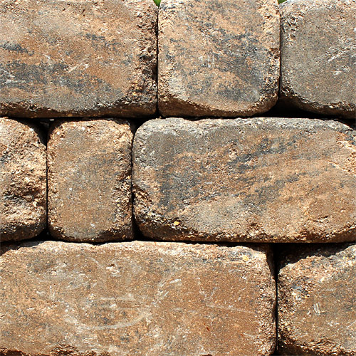 Stonegate Retaining Wall Blocks Tremron Jacksonville