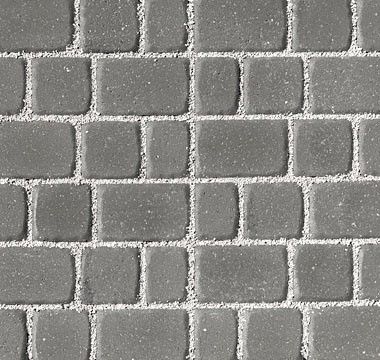 Olde Towne Permeable Pavers Natural Grey