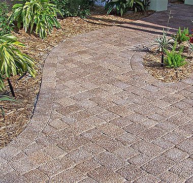 Pervious Pavers Sand Dune