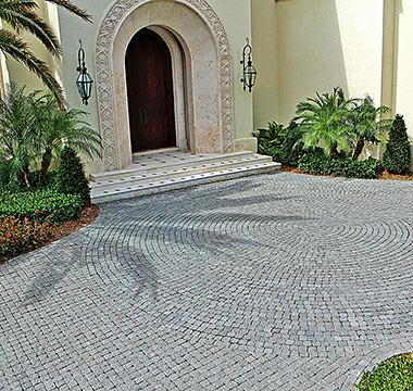 Tuscany Granite