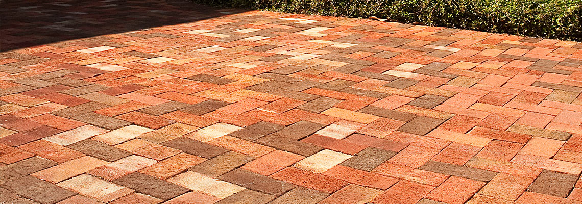 General Shale Clay Pavers Tremron Jacksonville Pavers
