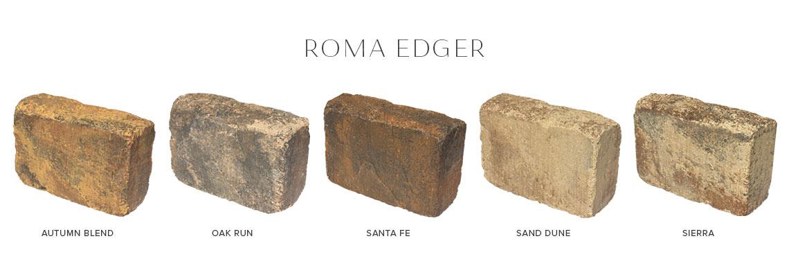 Roma Edger