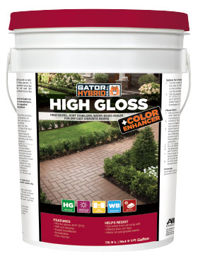 High Gloss Sealer
