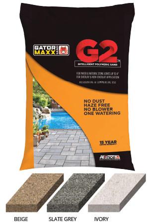 Gator Maxx - Polymeric Sand