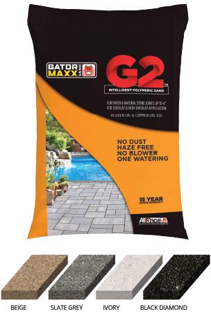 Gator Maxx G2 - Polymeric Sand