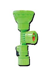 Sprayer Applicator