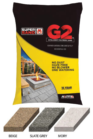 Supersand - Polymeric Sand