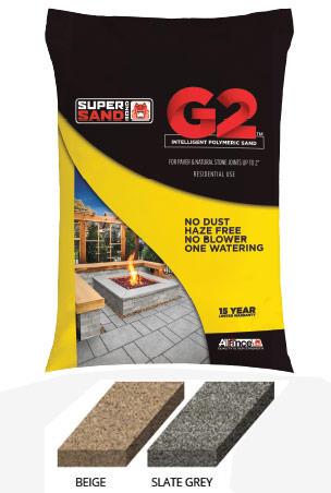 Supersand G2 - Polymeric Sand