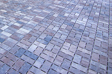 4x8 Permeable Pavers