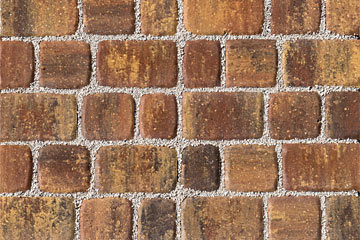 Olde Towne Permeable Pavers