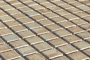 SF Rima Pavers